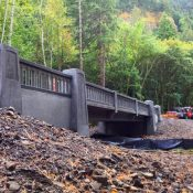 State completes new section of Historic Columbia River Highway State Trail