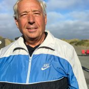 A tour of the coast with Brookings Mayor Ron Hedenskog