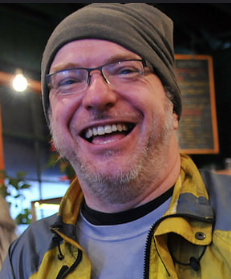 Paul Jeffery.(Photo: J. Maus/BikePortland)