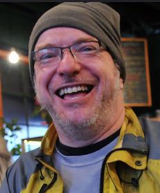 Paul Jeffery.(Photo: J. Maus/BikePortland)
