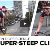 Weekly Video Roundup: A Sunday in Hell, the science of steep climbing and more