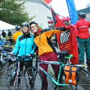NBA's Trail Blazers link up with nonprofit Community Cycling Center