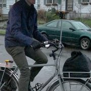 Guest post: 9 tips for a better rainy day bike ride