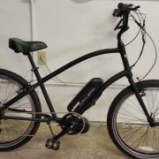 Stolen Electra Townie electric bike – Please be on lookout