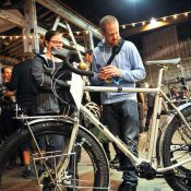 Builders and brewers star at the Handmade Bike & Beer Fest (photos)