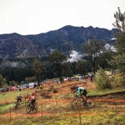 Cross Crusade gets wet and wild in the Gorge at race #3