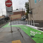 First look at bikeway upgrades on Interstate, Fremont, 2nd Avenue, Morrison and Vancouver