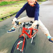 Product review: The Islabikes Beinn 20 children's bike