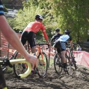 Over 1,800 racers and muddy conditions kick off Cross Crusade season