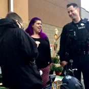Forced to steal, a Cedar Hills teen turns in her mom and gets a new bike
