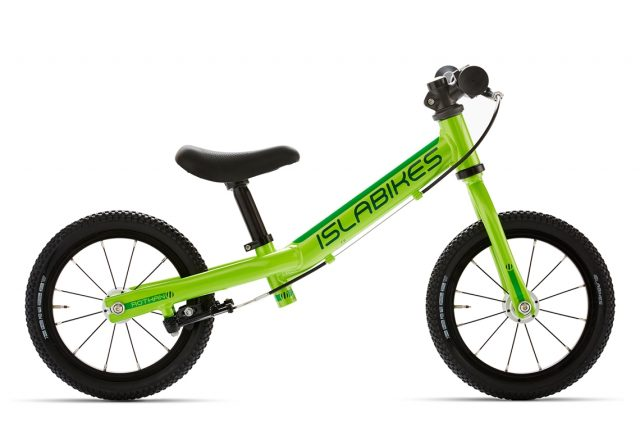 The Rothan balance bike.