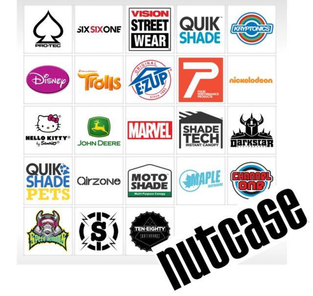 Nutcase will join 23 other brands in the Bravo portfolio.