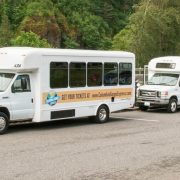 ODOT eyes expansion of Gorge bus service after successful first year