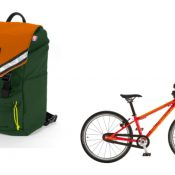 Industry Ticker: New bikes from Islabikes, new bag from North St