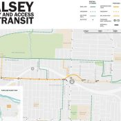 Metro gives east Portland bikeway and safety projects highest rankings for federal funding