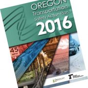 Oregon just adopted a new transportation safety plan: Here's what's in it