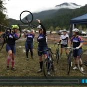 Weekly Video Roundup: Riding in North Korea, 'Cross at Cascade Locks, Glady-ators, and more