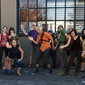 Your guide to Portland's 'Walktober' fest