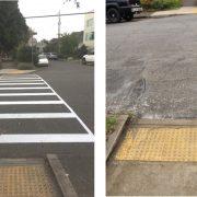 Activists and PBOT spar over unsanctioned crosswalk in southeast Portland