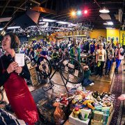 Weekend Event Guide: Cross Champs, Cranksgiving, Day of Remembrance, and more