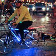 City of Portland will deploy 'Be Seen Be Safe' street teams as dark season begins