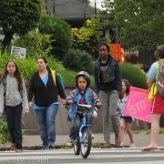 Biking and Safe Routes to School programs come up big in $2.5 million worth of regional grants