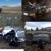 Oregon State Police blames vulnerable victims while driving deaths spin out of control