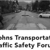 St. Johns Transportation & Traffic Safety Forum