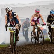 Photos from Day 2 of SSCXWCXPDX, a.k.a. 'Burning Man on bikes'