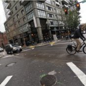 Beyond cars: City Council votes for 'person trips' to make better planning decisions