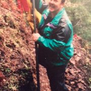 Wayne Naillon will be remembered on the forest trails he loved most