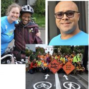 'Spirit of Portland' awards include PBOT staffer, CCC CEO, and Better Block