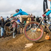 SSCXWCPDX Day One: The crazy qualifiers  – Photos by Rob Kerr