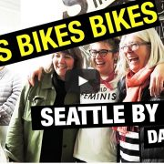 Weekly Video Roundup: Seattle visit, how carbon wheels are made, midpriced bike torture