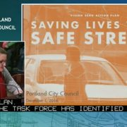 With passage of action plan, Portland now has roadmap to zero traffic deaths