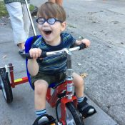 This Portland nonprofit provides special tricycles for people with special needs