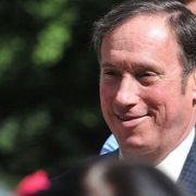 Mayor Wheeler gives transportation bureau oversight to Saltzman