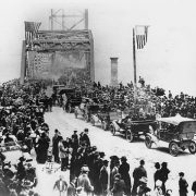 "Interstate Bridge 100th birthday essay contest wants to hear your ""adventures"""