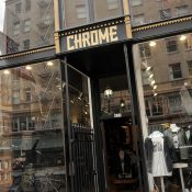 Chrome Industries will relocate from San Francisco to Portland