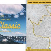 Cycle Oregon unveils routes for 30th anniversary rides