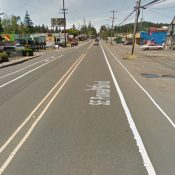 City, advocates say ODOT's plans for outer Powell buffered bike lanes are not enough