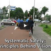 Ted's Video Roundup: Vision Zero 101, cycling anime, LA gravel, and more