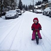 City's new snow and ice plan still doesn't include greenway plowing
