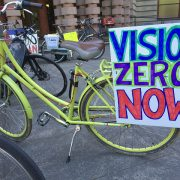 It's a big week for Vision Zero: Here's why