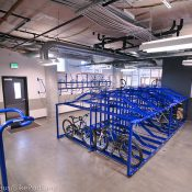 PBOT wants your input on apartment bike parking