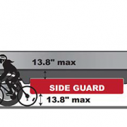 City of Portland: There's no funding for truck side guards, yet