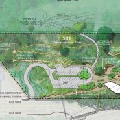Time to weigh in on designs for new entrance and nature center for Forest Park - UPDATED