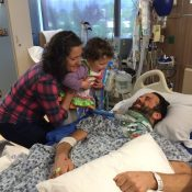 Community rallies around man paralyzed in north Portland collision