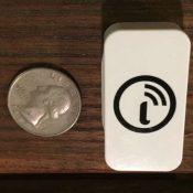 Review: The Iota - a tiny bike tracker with huge potential