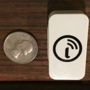 Review: The Iota – a tiny bike tracker with huge potential